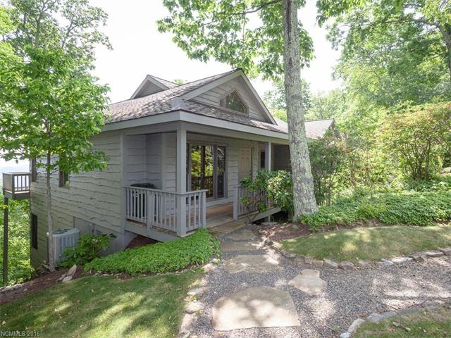 133 Clubhouse Drive 4-A, Burnsville, NC 28714