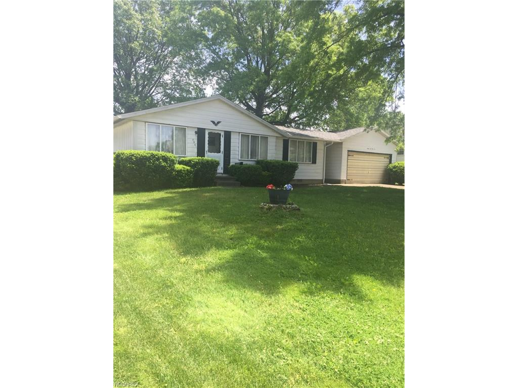 3661 Hightree Ave SE, Warren, OH 44484