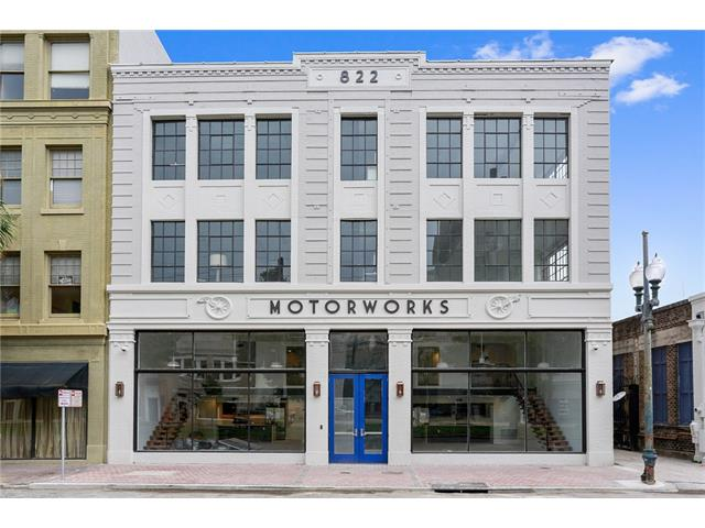 822 HOWARD Avenue 304, New Orleans, LA 70113