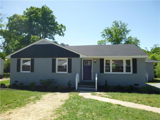 503 Craig Avenue, Richmond, VA 23222