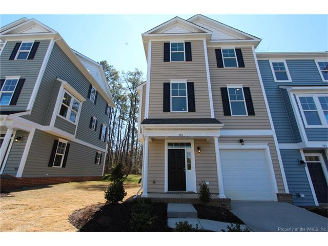 401 Prosperity Court lot 18, Williamsburg, VA 23188