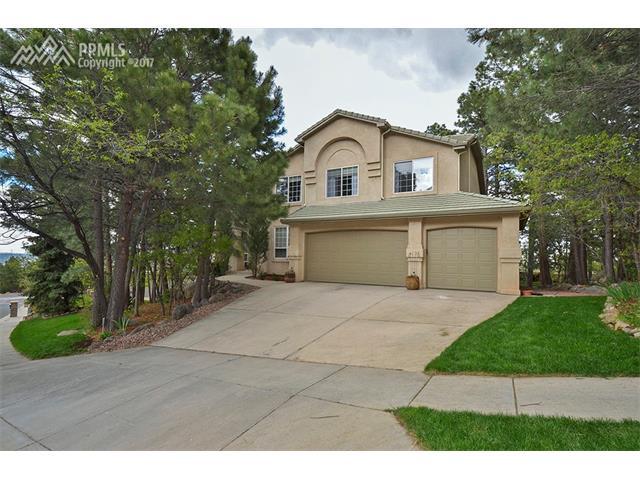 4735 Langdale Way, Colorado Springs, CO 80906