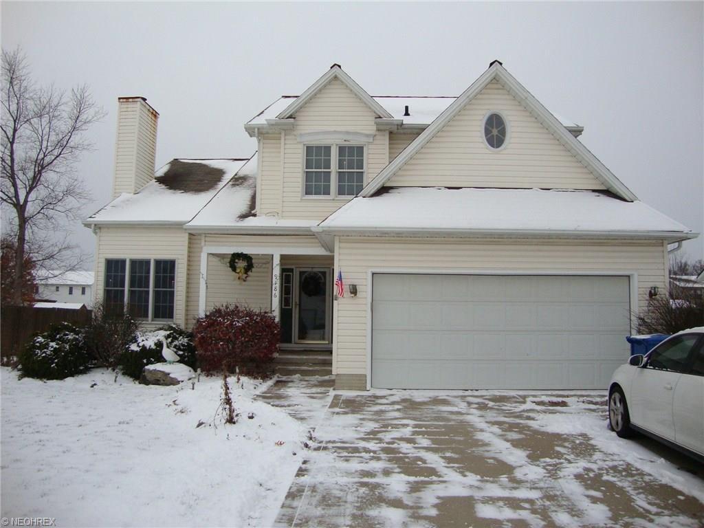 9186 Katherine St, North Ridgeville, OH 44039