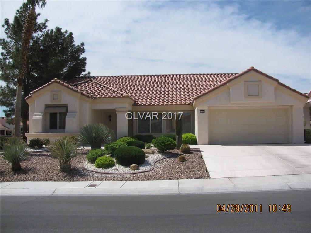 9101 VILLA RIDGE Drive, Las Vegas, NV 89134