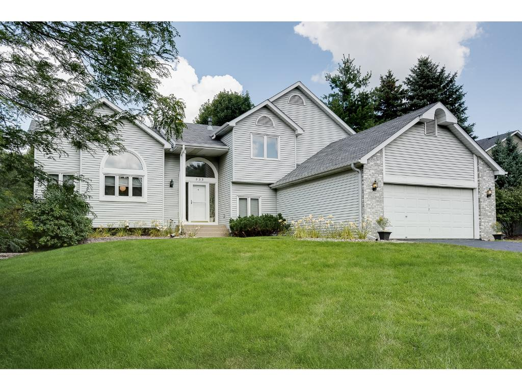 533 77th Street W, Eagan, MN 55121
