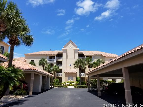 436 BOUCHELLE DR 302, New Smyrna Beach, FL 32169