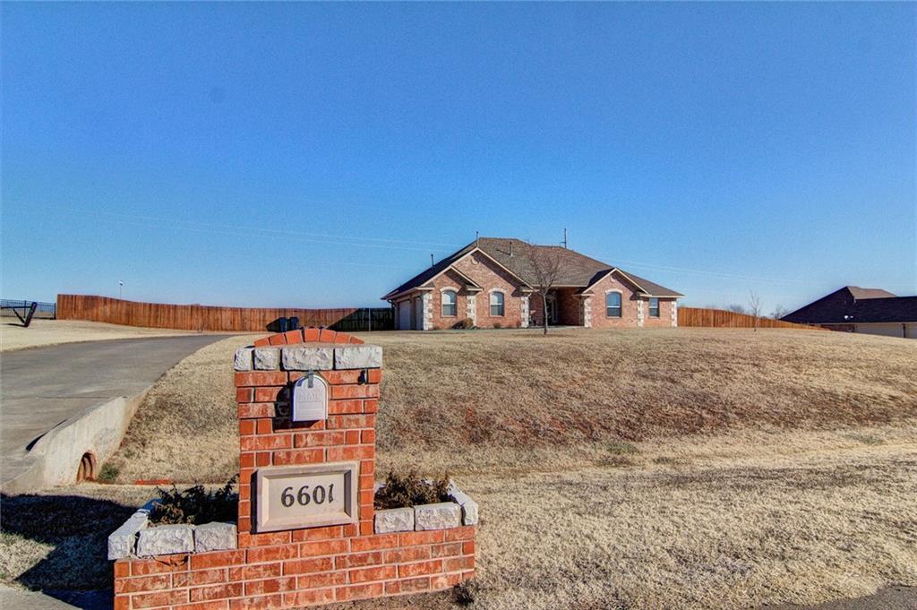 6601 SE 157th Place, Oklahoma City, OK 73165