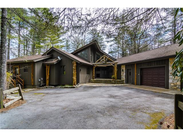 3 Pine Forest Point 16, Lake Toxaway, NC 28747