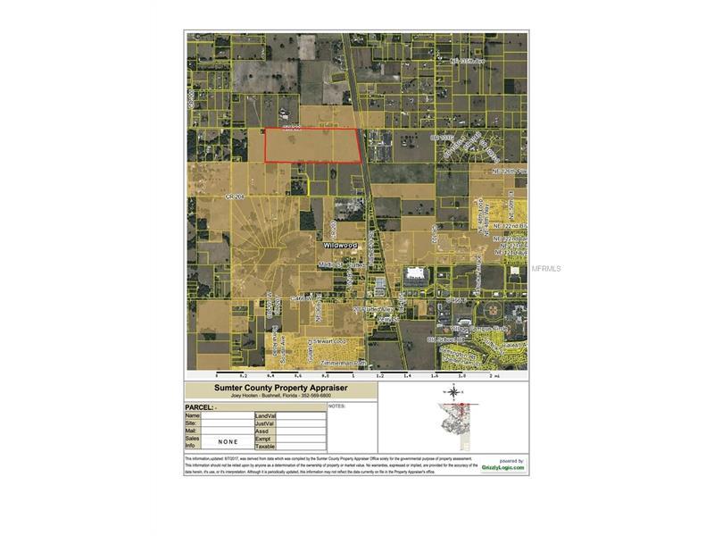 US HIGHWAY 301, OXFORD, FL 34484