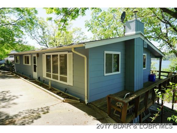246 Shell Bay Circle, Linn Creek, MO 65052