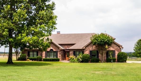 8661 Mill Run Road, Athens, TX 75751