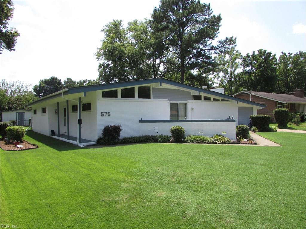 575 HAYSTACK LANDING RD, Newport News, VA 23602