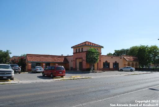 1444 Division Ave, San Antonio, TX 78225