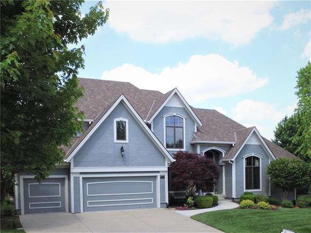 14957 Rosewood Street, Leawood, KS 66224