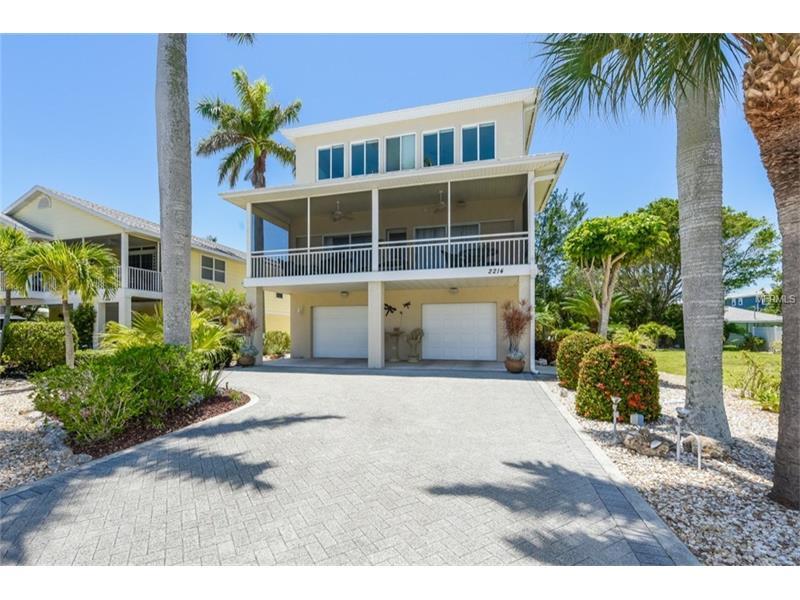2214 AVENUE A, BRADENTON BEACH, FL 34217