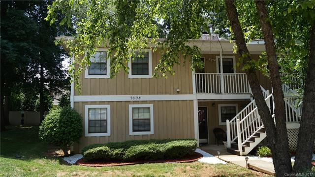 7608 Woods Lane Unit 10, Cornelius, NC 28031