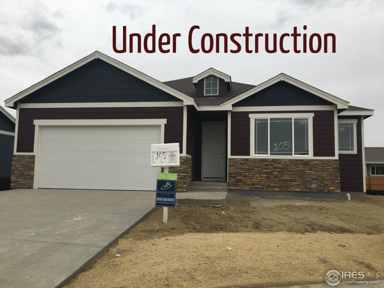 105 Primrose Ct, Wiggins, CO 80654