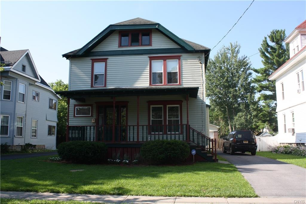 1120 Academy Street, Watertown, NY 13601