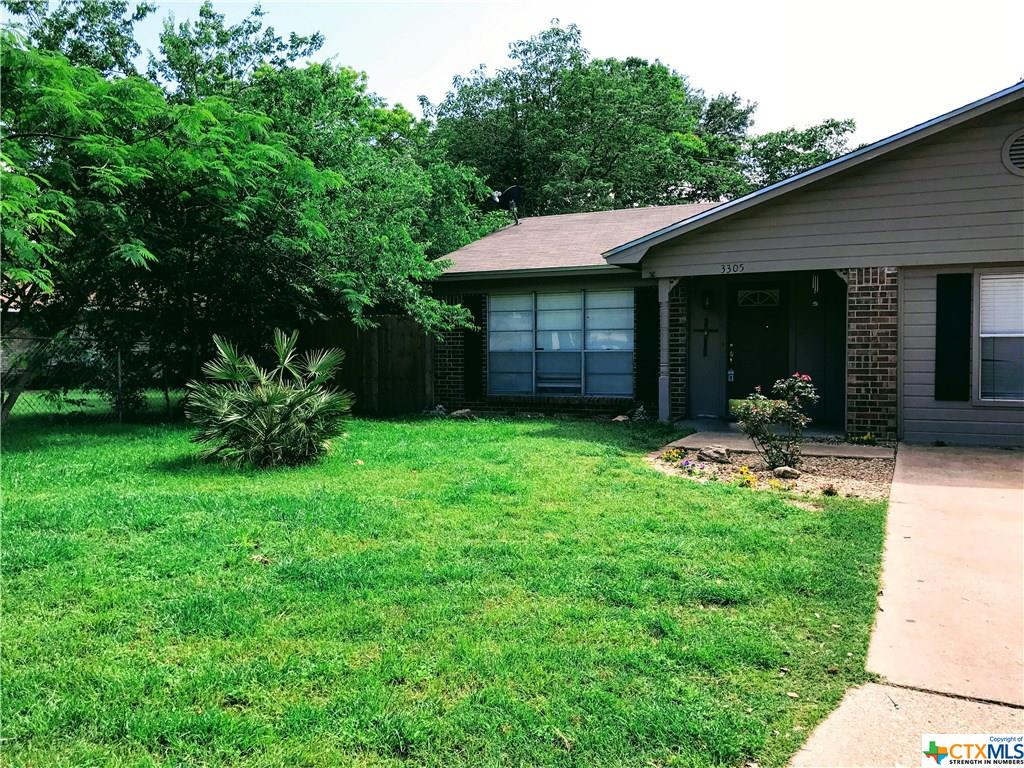 3305 Rosewood, Temple, TX 76502