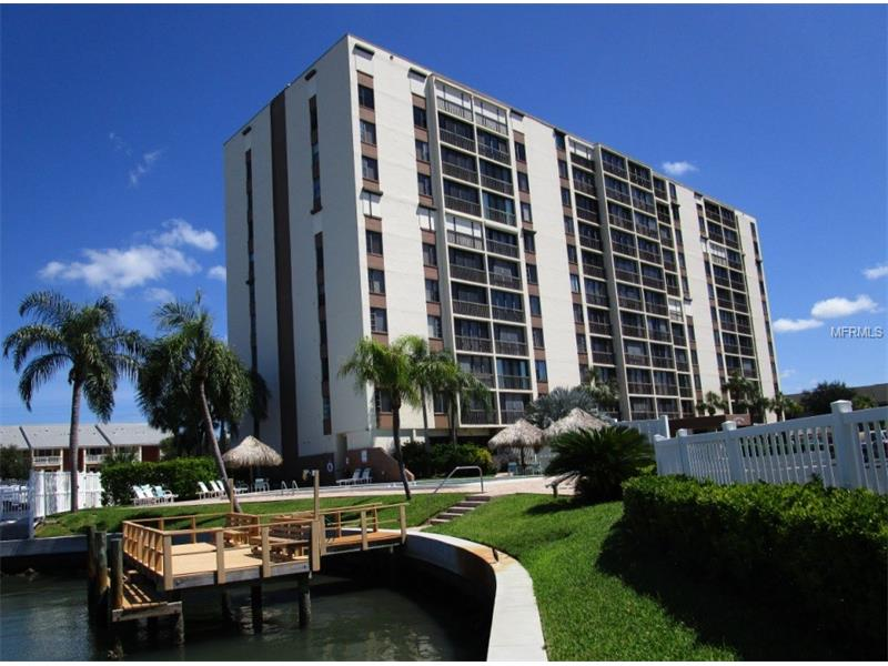 255 DOLPHIN POINT 408, CLEARWATER BEACH, FL 33767