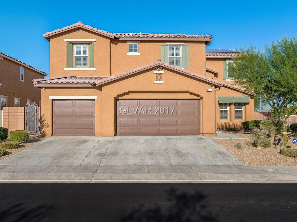 6812 FOREST GATE Street, North Las Vegas, NV 89084
