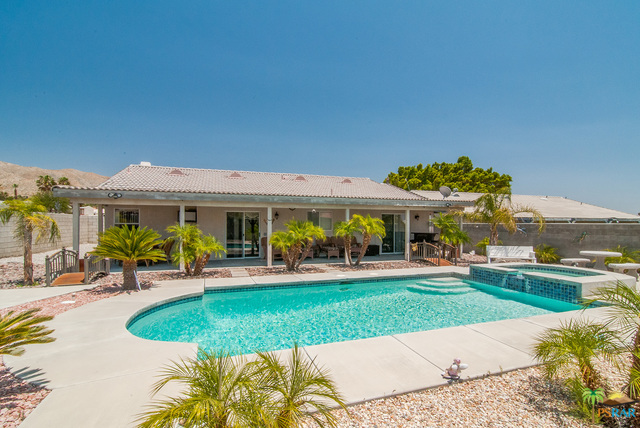 10501 San Miguel Road, Desert Hot Springs, CA 92240