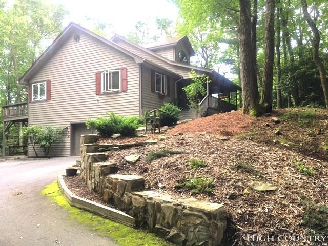 502 Deerfield Forest Parkway, Boone, NC 28607