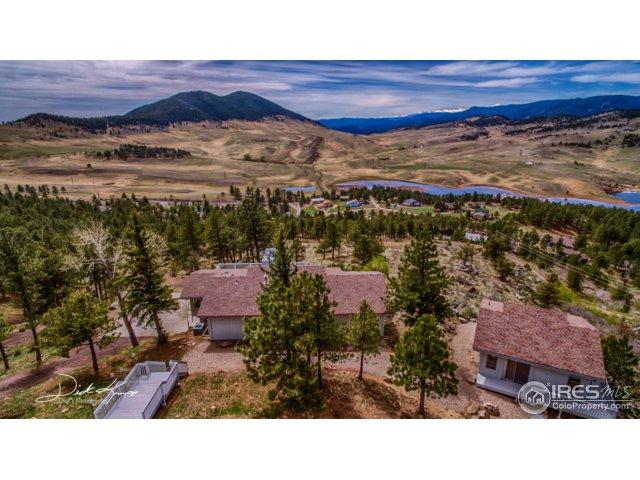 479 Green Mountain Dr, Loveland, CO 80537