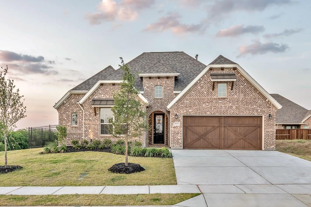 4950 Dolorosa Lane, Prosper, TX 07078