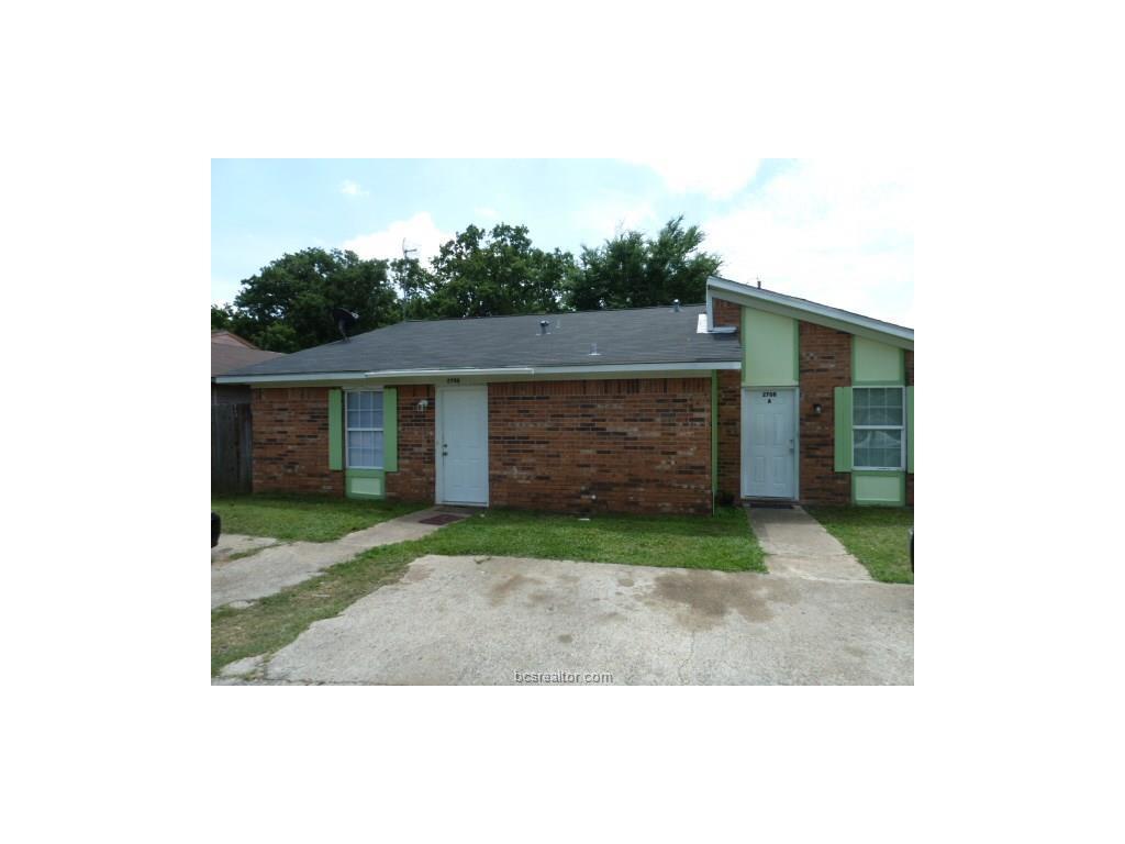 2708 Sprucewood Street, Bryan, TX 77801
