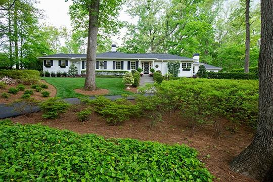 1175 NE Beech Haven Road, Atlanta, GA 30324