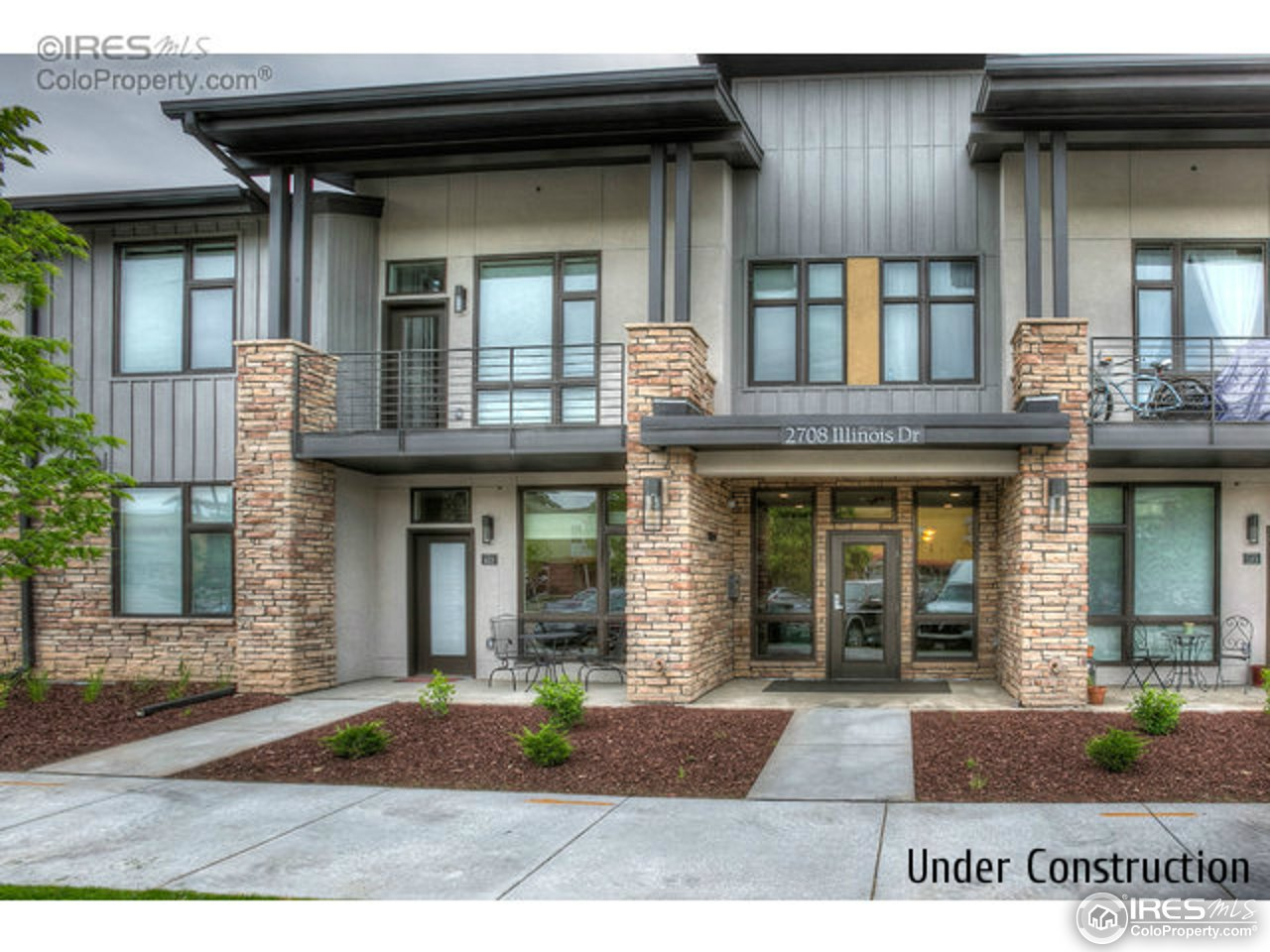 2751 Iowa Dr 308, Fort Collins, CO 80525