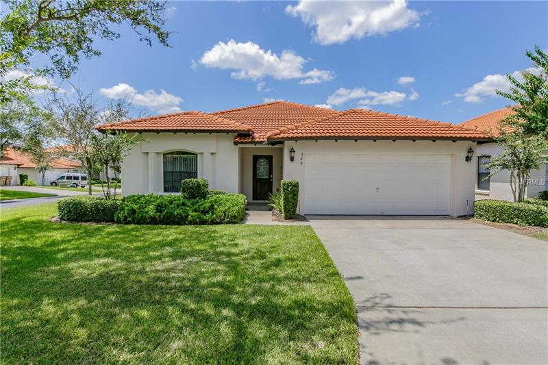 329 SUMMER PLACE LOOP, CLERMONT, FL 34714