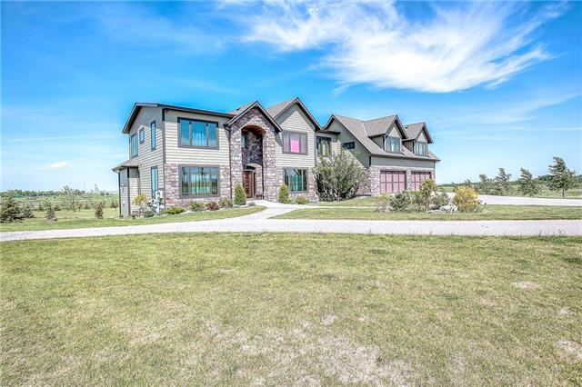 258210 10 Street E, Rural Foothills M.D., AB T1S 1A2