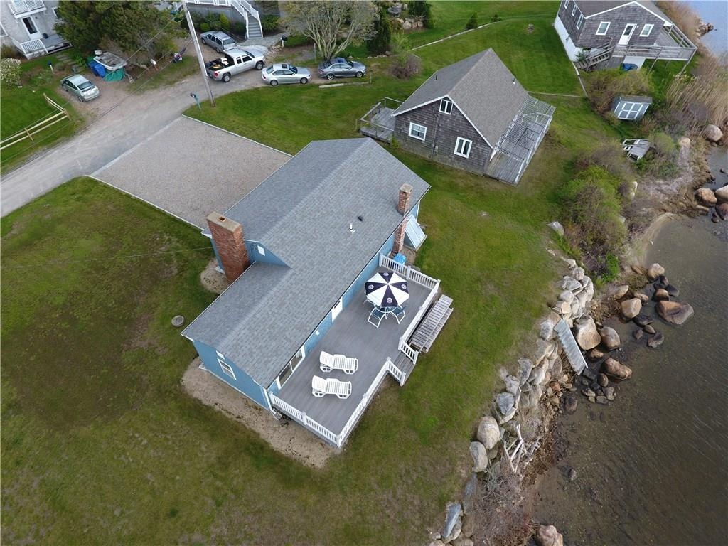 303 Twin Peninsula AV, South Kingstown, RI 02879