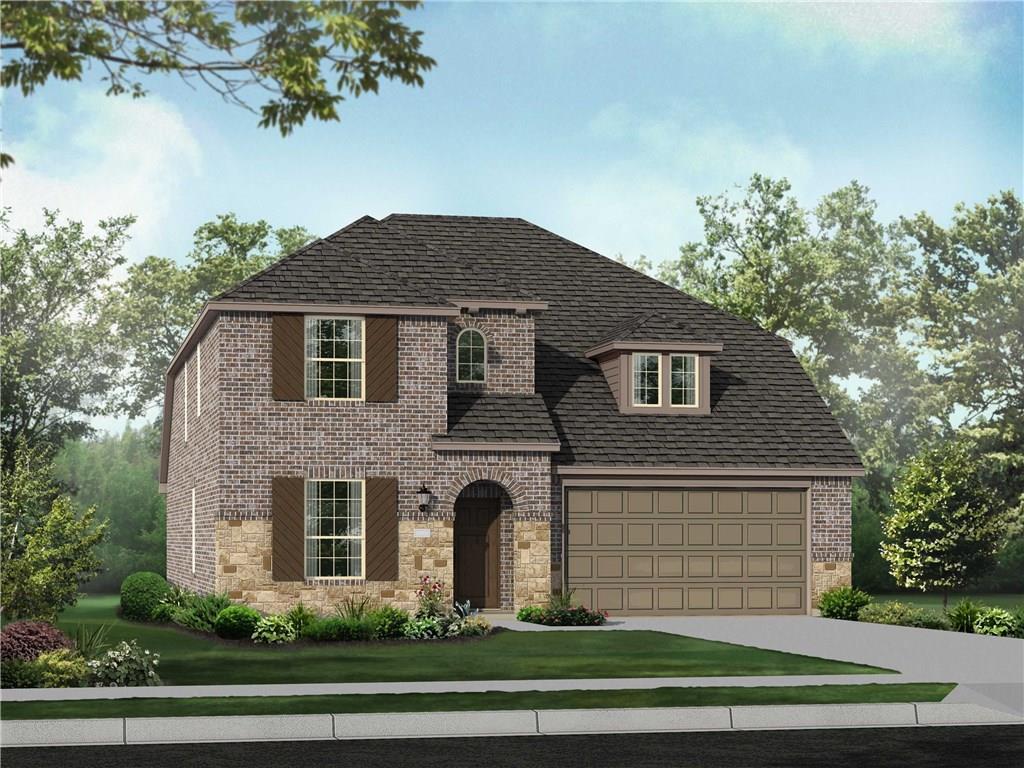 1709 Wildwood, Wylie, TX 75098