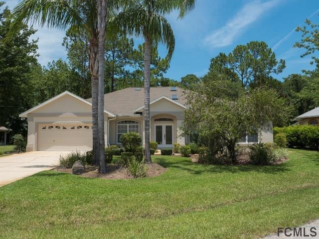 9 Eight Iron Place, Palm Coast, FL 32164