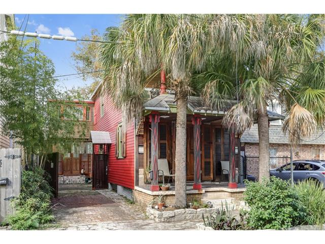 610 INDEPENDENCE Street, NEW ORLEANS, LA 70117