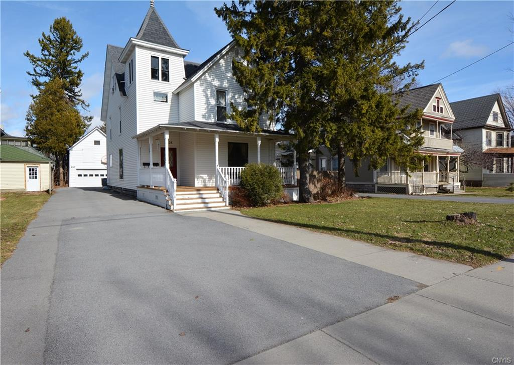 1207 State Street, Watertown, NY 13601
