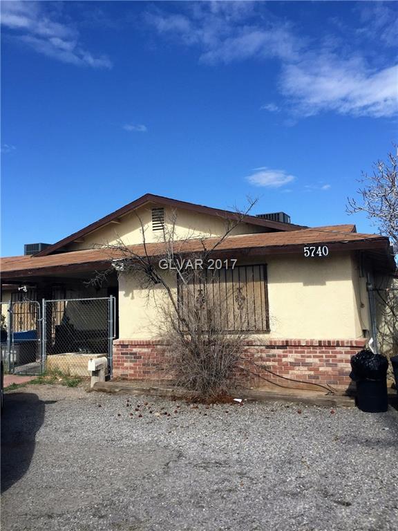 5740 ELDORA Avenue, Las Vegas, NV 89146