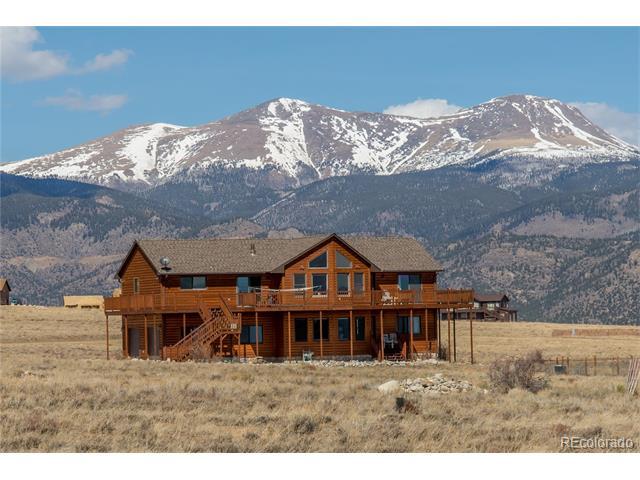 30548 Elk Meadow, Buena Vista, CO 81211