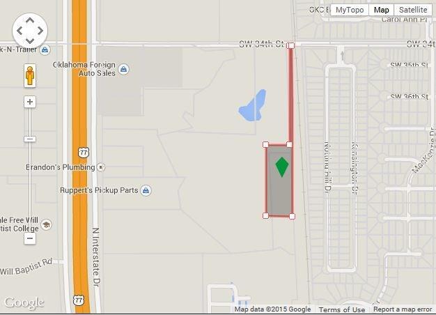 1100 SW 34th Avenue, Norman, OK 73071