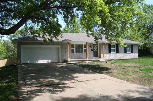 10701 SPRUCE Avenue, Kansas City, MO 64137