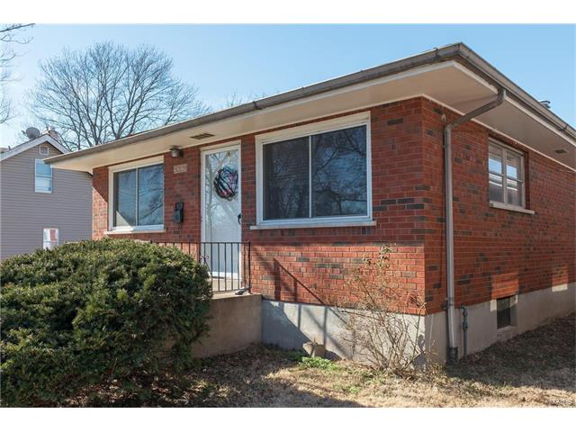 5229 S 37th, St Louis, MO 63116