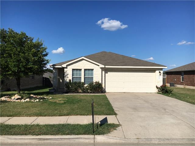 106 Banner Ave, Leander, TX 78641