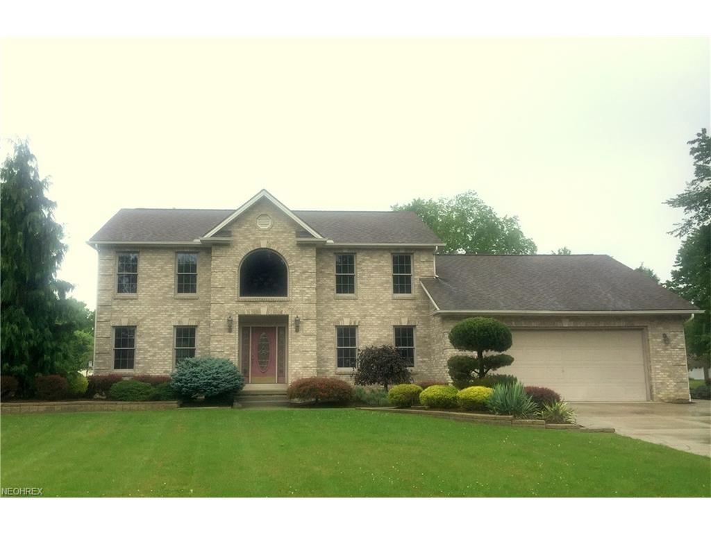 2129 Isabelle Dr, Girard, OH 44420