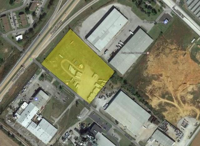 4020 Calvin Drive, Hopkinsville, KY 42240