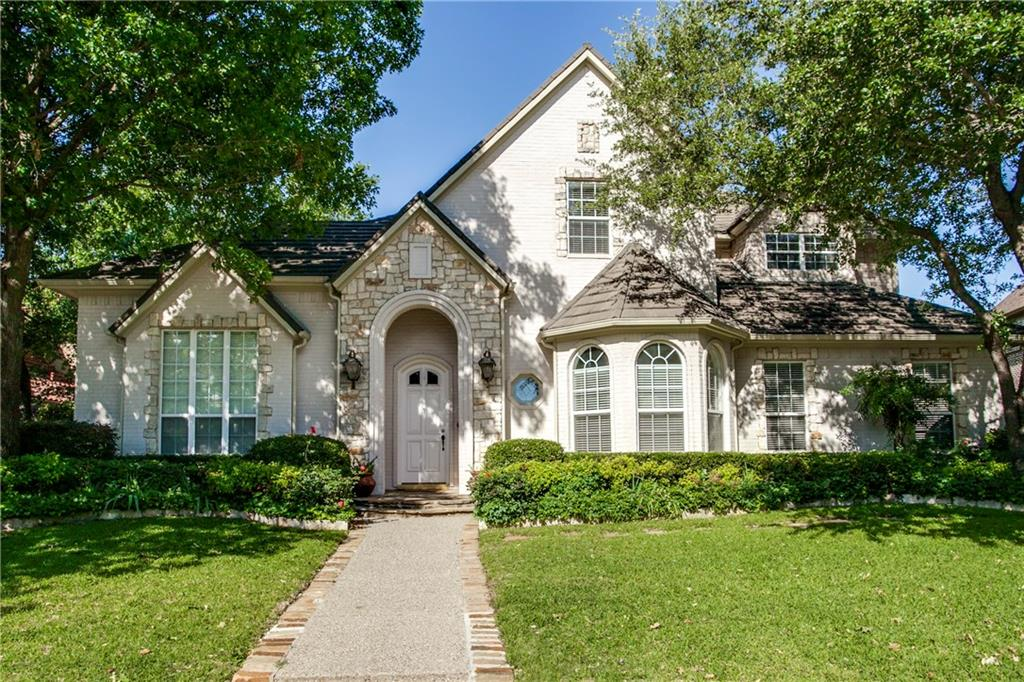 5716 Templin Way, Plano, TX 75093