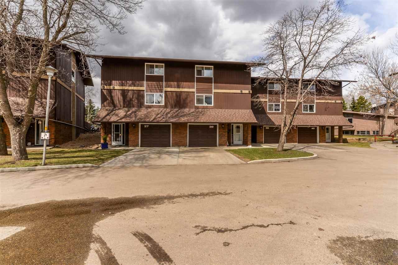 37 GLAEWYN Estates, St. Albert, AB T8N 2S5
