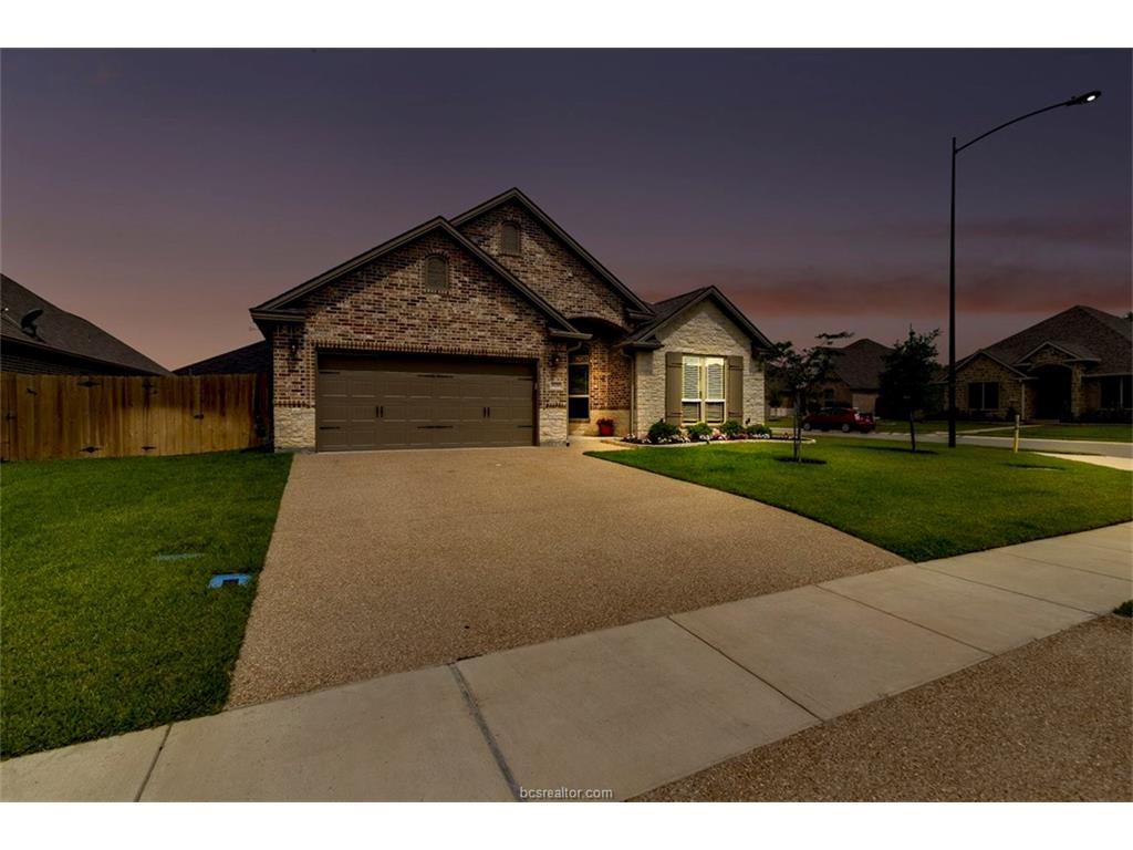 4100 Shady Brook Pass Other, College Station, TX 77845